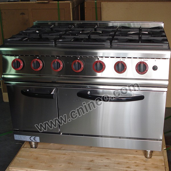 Kitchen Bar With Stove: Commercial Gas Kitchen Stoves For Restaurant,Bar