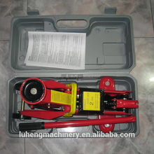 Black jack floor jack / mechanical floor jack / small electric hydraulic jack