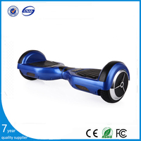 2016 best selling 2 seat electric scooter two wheel self-balancing vehicle