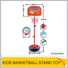 Sport basketball hoop set toy for kids OC0224946