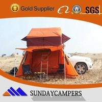 Off road camping glamping luxury tent 4x4 off road outdoor goods