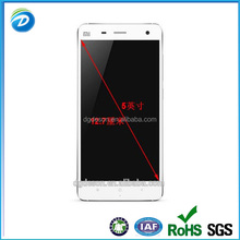 Touch Anti-shatter Screen Film for Sony Xperia Z