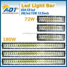 2014 News! 26inch 80W CR.EE LED Light Bar off road heavy duty, indoor, factory,suv military,agriculture,marine,mining work light