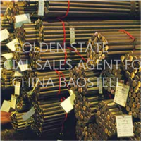 End facing and beveling GB/T3091 large diameter corrugated steel lap straight welded pipe