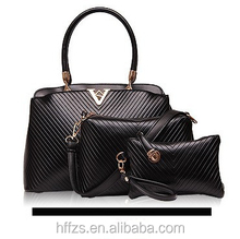HFR-YB140 2015 European and American fashion new autumn brand waterproof women handbag