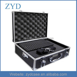 High Grade Aluminum Universal Waterproof Camera Case ZYD-HZMcm002