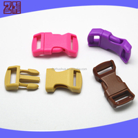 plastic buckle, plastic quick release buckle, plastic side release buckle for bag
