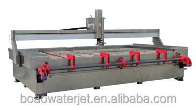 small water jet machine