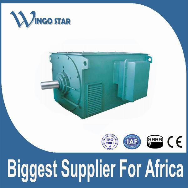 high voltage three phase drain pump motor