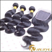2015 new arrival most hottest virgin hair bundles with lace closure, filipino virgin hair wholesale price