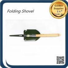 Chinese Military Universal Multi-function Folding Shovel Emergency Tools