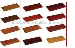 12mm 32 class AC4 HDF flooring from luli manufacture