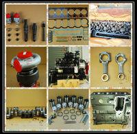 Long Block of 6C 8.3 , 6CT, 6CTA for Cummins engine spare parts