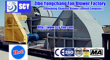 Mine centrifugal ventilation fan/Exported to Europe/Russia/Iran