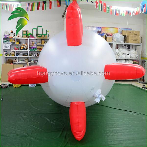inflatable airship (7)