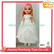 2015 New Plastic Barbiee Doll Love Doll YX006A