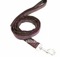 Soft double pet products for leash