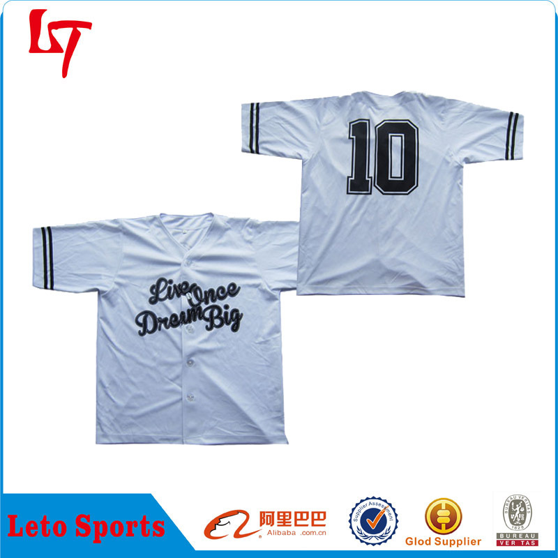 Speacial price design your own baseball jerseys full for Customize your own baseball shirt