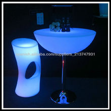sistema de iluminación llevado tabla / muebles de la barra LED