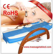 Massage Table With Storage china manufacture