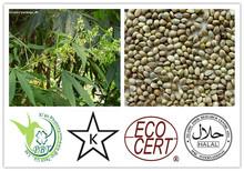 Hemp Seed 70% Protein No Excipient Hemp Seed