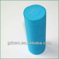 colored high density eva foam tube