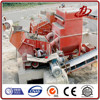 Industry application DMC online dust cleaning pulse bag filter