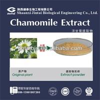 100% Natural Botanical Chamomile Extract 10:1