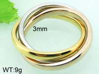 9g 10mm Dubai Gold Plated Jewelry Earring Women Wedding Ring