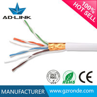 1000ft Network cable china fabrica interior cabo utp cat5e lan