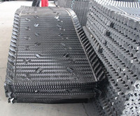 PVC Marley cooling tower fills
