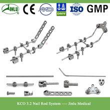 KCO 3.2 Nail Rod System