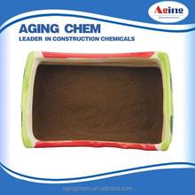 sodium MN2 lignosulfonate lignosulphonate msds