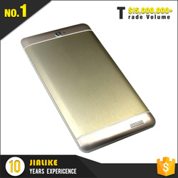 android 2G/ 3G caling touch screen tablet pc