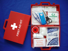 Hot selling Car First Aid Kit