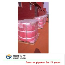iron oxide type and inorganic ferric oxide red and yellow ceramic powder for tile concrete roof tile paint