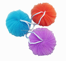 Durable new products top quality baby toy bath sponge