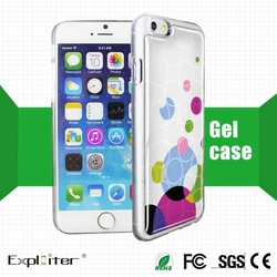 Factory with ce full body mobile phone case for case cover apple
