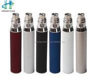 Cheap Ego T Battery 350,650,900,1100,1300mah ego lcd battery for ego vaporizer pen