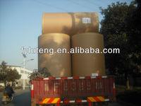 Export recycle paper/kraft paper