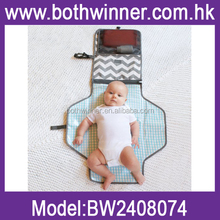 KA150 absorbent diaper changing pad