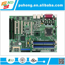 Guangzhou Manufacturer Electronic Component One-stop High Quality FR4 Board PCBA