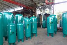 small pressure vessel / pressure vessel