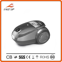 China market home Portable Canister vacuum cleaner for ear