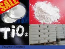 Tio2 Rutile/Anatase competitive titanium dioxide price per ton