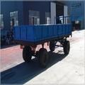 agrícola remolque del tractor