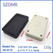 155*95*29 mm abs plastic equipment case