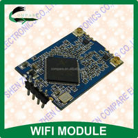 Compare 150Mbps smart home wireless external antenna wireless wifi module chipset Qualcomm AR1021