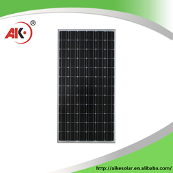 China wholesale cheap mono solar panel 100w 150w 200w 18v 36v