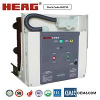 VS1(ZN63A)-12KV/24KV electrical parts of Indoor High Voltage Vacuum Circuit Breaker